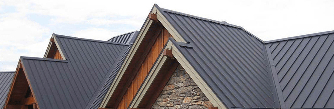 Texas Metal Roof Contractors