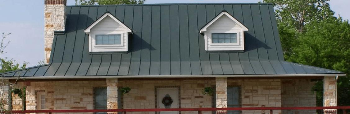 Texas Metal Roof Contractors